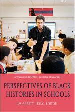 Perspectives of Black Histories in Schools