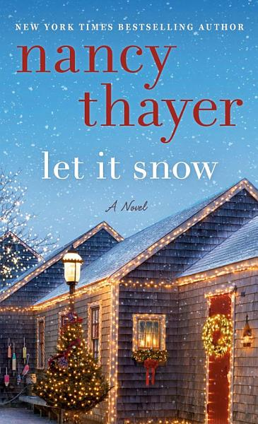 Download Let It Snow Book