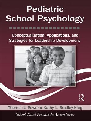 Pediatric School Psychology
