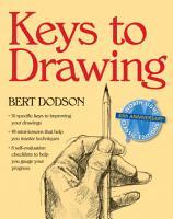 Keys to Drawing PDF