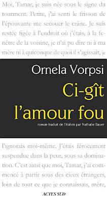 Ci g  t l amour fou PDF