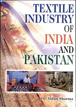 Textile Industry of India and Pakistan PDF
