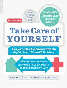 Take Care of Yourself  10th Edition PDF