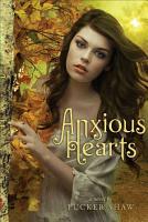 Anxious Hearts PDF