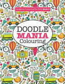 Gorgeous Colouring for Girls   Doodle Mania  PDF