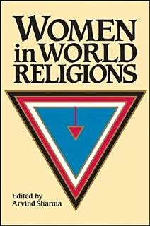 Women in World Religions Book
