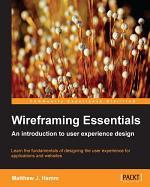 Wireframing Essentials