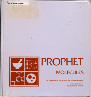 PROPHET Molecules