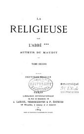 Religieuse: Volume 3