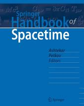 Springer Handbook of Spacetime