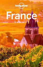 Lonely Planet France
