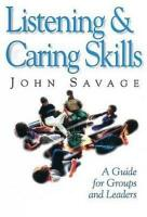 Listening   Caring Skills PDF