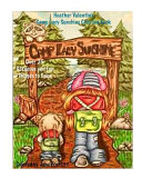 Heather Valentin s Camp Lacy Sunshine Coloring Book