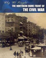 The Northern Home Front of the Civil War PDF
