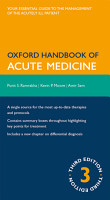Oxford Handbook of Acute Medicine PDF