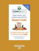 Low GI Diet Shopper s Guide PDF