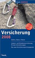 Versicherung 2008 PDF