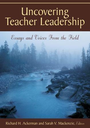 Uncovering Teacher Leadership PDF