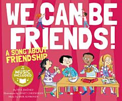 We Can Be Friends  PDF