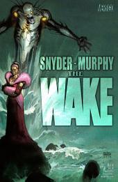The Wake (2013-) #8