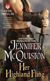Her Highland Fling: A Novella