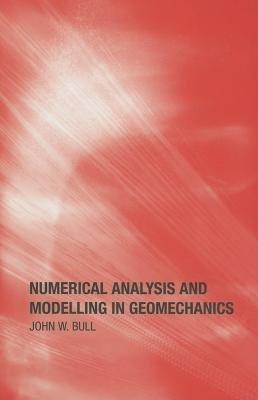 Numerical Analysis and Modelling in Geomechanics PDF