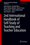 2nd International Handbook of Self Study of Teaching and Teacher Education PDF