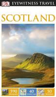 DK Eyewitness Travel Guide  Scotland PDF