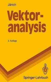 Vektoranalysis: Ausgabe 2