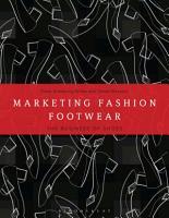 Marketing Fashion Footwear PDF