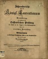 De Aeschyli Supplicibus