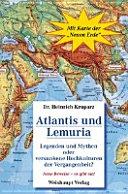 Atlantis und Lemuria PDF