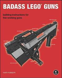Badass Lego Guns Book PDF
