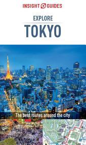 Insight Guides: Explore Tokyo