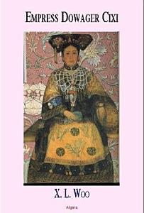 Empress Dowager Cixi Book