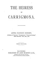 The Heiress of Carrigmona