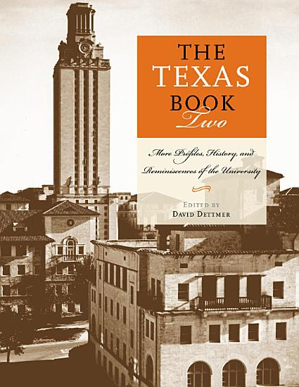 The Texas Book Two PDF
