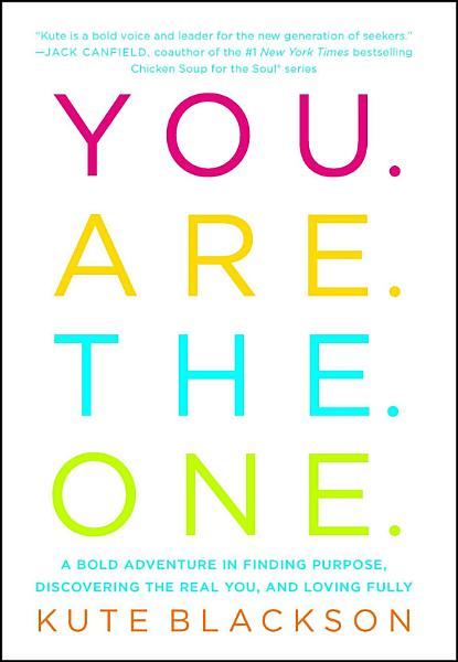 Download You Are The One Book