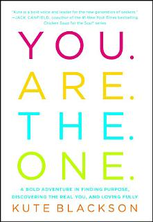 You Are The One Book