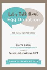 Let's Talk About Egg Donation