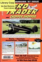 AERO TRADER   CHOPPER SHOPPER  SEPTEMBER 1997 PDF