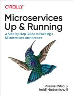 Microservices: Up and Running