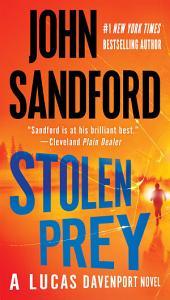 Stolen Prey Book