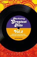 Marketing Greatest Hits Volume 2