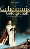 Geheimnis und Gefolgschaft PDF
