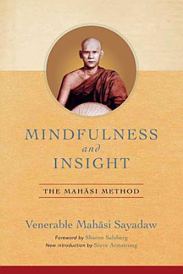 Mindfulness and Insight