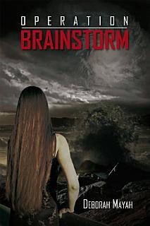 Operation BrainStorm Book