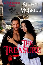 The Treasure: A Time Walker Novel