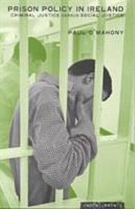 Prison Policy in Ireland PDF