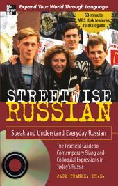 Streetwise Russian (book)